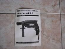 Arlec 13mm Impact drill Hurstville Hurstville Area Preview