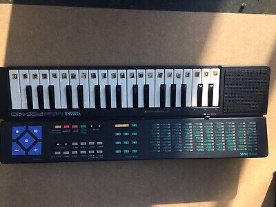 Yamaha Portasound PSS-140 Retro 1980s Keyboard/Piano Synth Boxed GWC 56x19cms