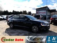 2014 Volkswagen Jetta Highline London Ontario Preview