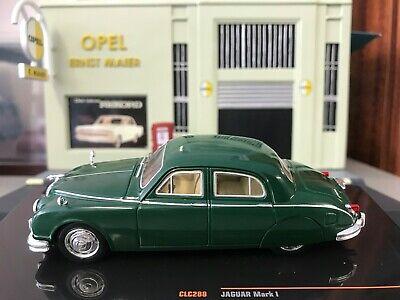 Jaguar Mk1 1957 (Ixo) 1.43