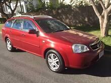 2008 Holden Viva WAGON, 6 MONTHS REGO, RWC, SERVICE HISTORY Kedron Brisbane North East Preview