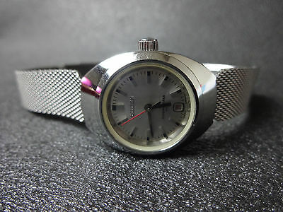 CITIZEN Vintage Watch COSMO STAR  Hand-winding FROM JAPAN