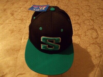 low priced 669dd 13c7d THE GAME, GAMETEK II, BASEBALL CAP SIZE 7 3 8