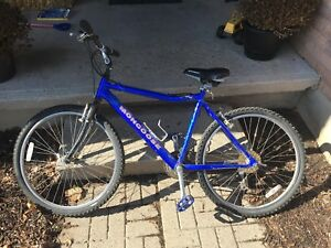 Good condition bike. Free! - SOLD PPU