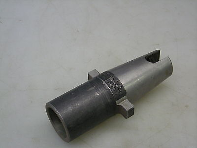 Universal Engineering 80325 Kwik Switch 300 10 Brown Sharpe Taper - Shortened