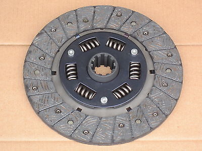 Clutch Plate For Ford Golden Jubilee Industrial 1801 1811 1821 1841 1871 1881