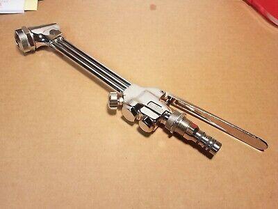 Miller Smith Sc205 Dg205 Heavy Duty Cutting Attachment Torch Oxygen Acetylene