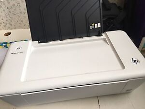 HP deskjet printer brand new