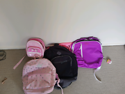 Kids backpacks North Lakes Pine Rivers Area Preview