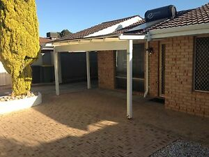 3 bedroom low maintenance home Brentwood Melville Area Preview
