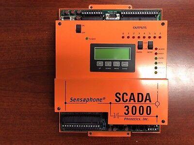 Sensaphone Scada 3000 Fgd-3000