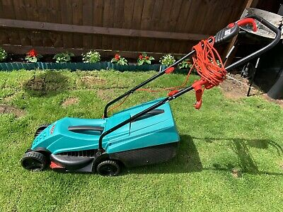 Bosch 00885B70 Electric Rotary Lawnmower