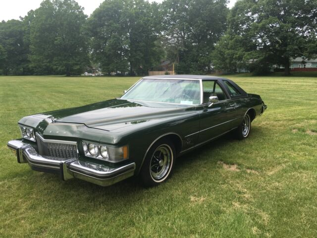 Image 1 of Buick: Riviera Green…