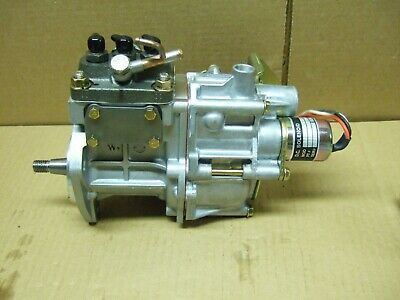 New Yanmar 3 Cylinder Fuel Injection Pump 719226-51340 John Deere Am880166
