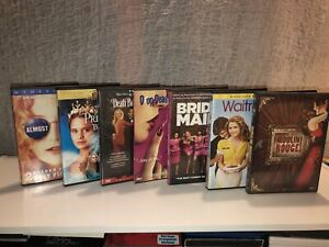 Girl's Night In DVD collection
