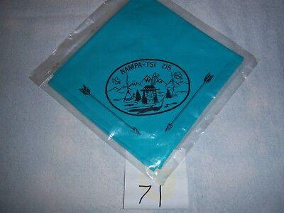 Nampa Tsi Lodge 216 N3 Great Rivers Order Arrow Neckerchief  Missouri - 71