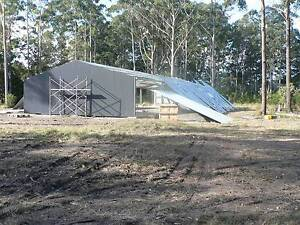 Large shed,shipping container,caravan Kempsey Kempsey Area Preview