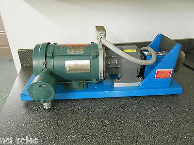 Watson Marlow P56x4071p 501b Peristaltic Pump 501rc Pump Head