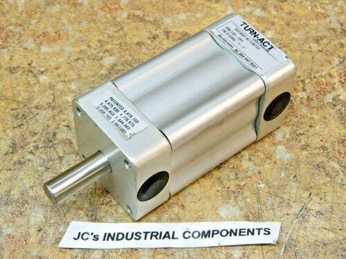 Turn Act  vane rotary  actuator  90 deg   60 in lbs   542-5S1