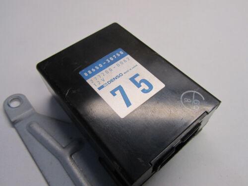 Lexus GS300 MK1 (S140 1991–1997) - Relay - 88650-30750