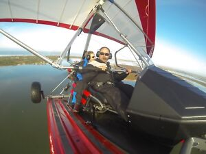 Amphibious Microlight Aircraft | Other Boats & Jet Skis | Gumtree