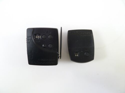 Elinchrom EL-Skyport Speed Transmitter and Receiver Set in Excellent Condition.