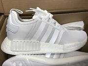 Adidas NMD Triple White US 9.5 Ultimo Inner Sydney Preview