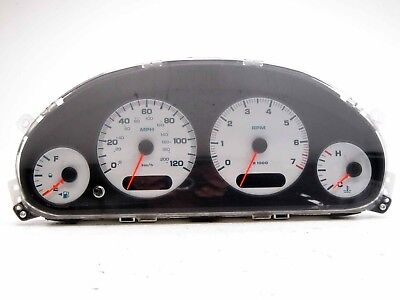 Used Dodge Instrument Clusters for Sale