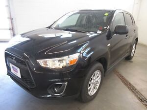 2014 Mitsubishi RVR SE- 4x4! ALLOY WHEELS! HEATED SEATS! BLUETOO