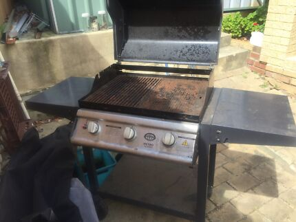 Free bbq Balga Stirling Area Preview