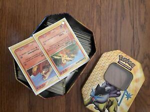 Pokémon Card Lot