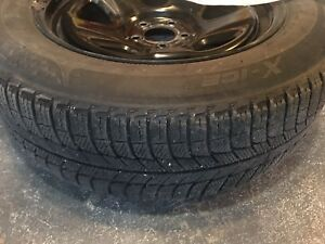 Winter tires 225 60 18 225/60/18