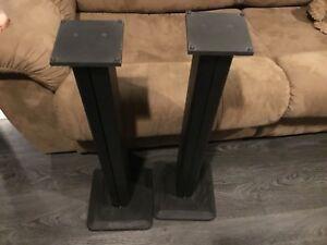 Home Speaker Stands