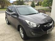 2012 Hyundai IX35 SUV Stirling Stirling Area Preview