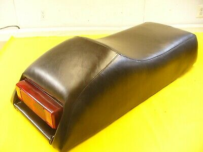 1976-78 YAMAHA EXCITER 440 SNOWMOBILE SEAT COVER NEW!