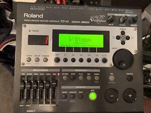 Roland TD-12KSV for Sale