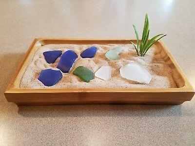Разное Genuine Lake Erie Beach Glass