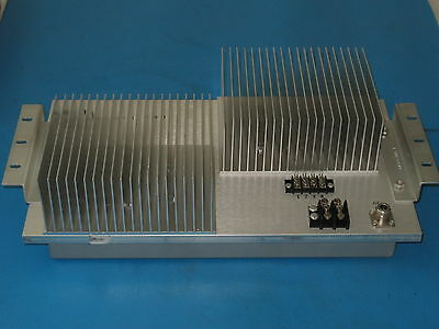 Motorola Tlf1252a-1 70 Watt Micor Trunked Repeater Power Amplifier 800mhz