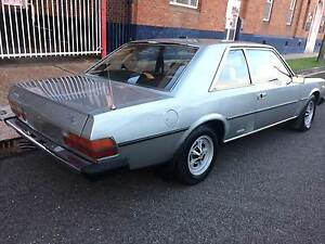 1974 Fiat 130 Coupe Newcastle Newcastle Area Preview