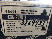 Wasserpumpe Audi A1 A3 A4 A6 Seat Altea Exeo Leon Octavia VW Bora Nord - Hamburg Fuhlsbüttel Vorschau