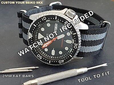 seiko skx modに該当するebay公認海外通販 イギリス セカイモン 5