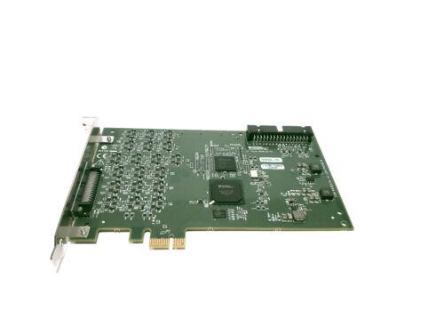 National Instruments NI PCIe-6535/6/7b PCI HighSpeed I/O card PCIe-6536B