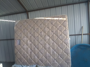 King size mattress for sale