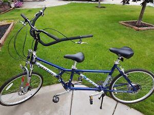 Buddy Bike (special needs bike)