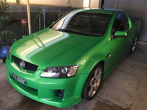 For sale - 2007 Holden VE SSV ute Port Pirie Port Pirie City Preview