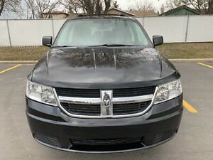 2009 Dodge Journey in low KMs