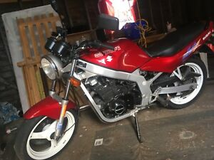 GS500 Suzuki. Mint condition