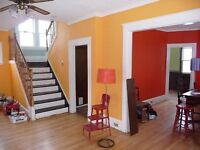 PAINTER:20+yrs. experience, Good rates$, References