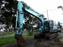 2013 KOBELCO SK200 20 TONNE EXCAVATOR ONE OWNER GREAT CONDITION Austral Liverpool Area Preview