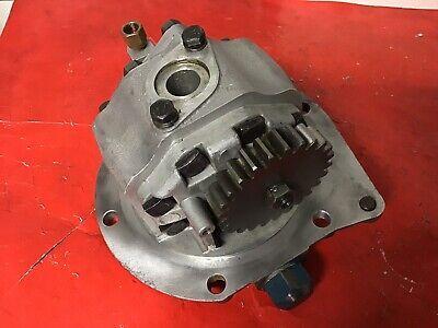 Ford Tractor Hydraulic Pump 5000 5100 5200 7000 7100 7200 Original Plessey Uk